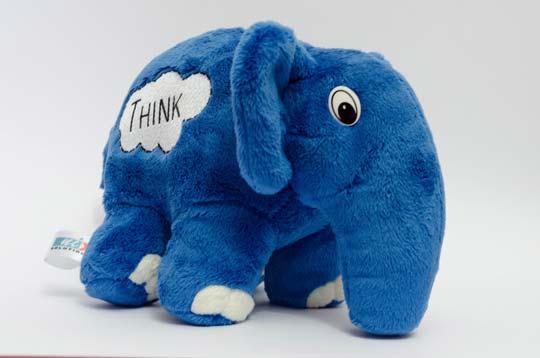 Слоненятка РНР від Ніксів іграшка
