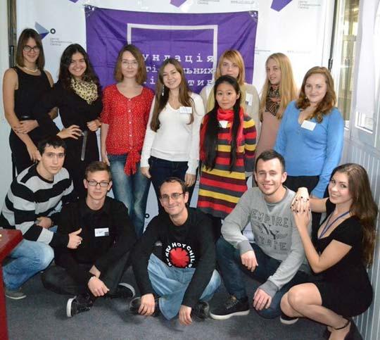 Київ ФРІ школа обідня перерва