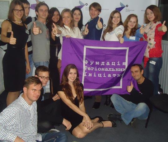 Київ ФРІ школа з Солонтаєм