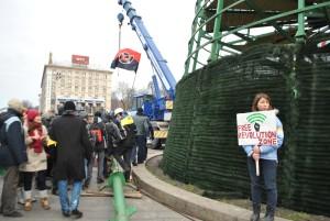 Free Revolution Zone)